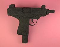 Fluffy Gun