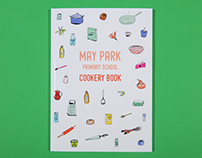 May Park Cookery Book