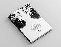 Diseño de tapa de libro e interior