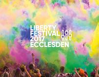 Liberty Festival Ecclesden