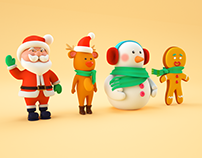 X-MAS GIFT NOW live application