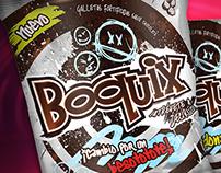 Boquix™ (Spect)