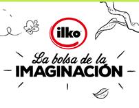 La bolsa de la imaginación