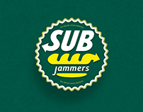 Sub Jammers