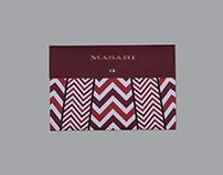 Masari Booklet Spring - Summer 2015