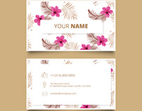 Latest Business Card Designs | Byteknight Designs