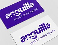 Anguilla - Logo Design