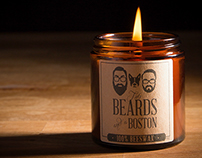 Two Beards and a Boston Branding