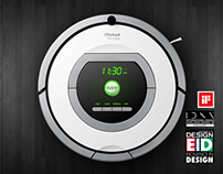 iRobot | Roomba 700 Series