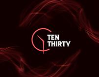 'TEN THIRTY' - Rebranding the Singapore Sling