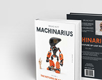 Book Covers by Zollo.Design