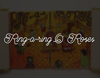 Ring-a-ring O' Roses RETOLD