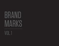 Brand Marks vol.1