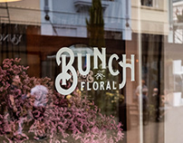 Bunch Floral