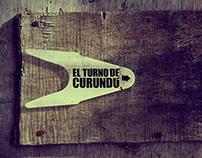 EL TURNO DE CURUNDÚ