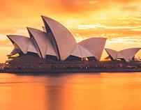 Shane Krider - Sydney, Australia