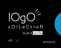 Logo Collection 2018 Vol. 03