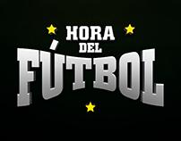 Hora del Fútbol TV