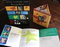 Non-Profit Foundation Brochure