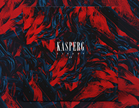 KASPERG - Cloudy EP | Creative Direction