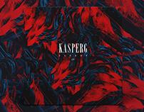 KASPERG - Cloudy EP | Creative Direction