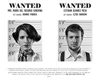 Bonnie & Clyde Foto