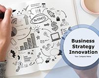 Business Strategy Innovation PowerPoint Presentation