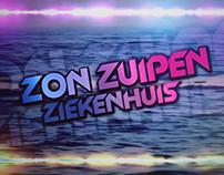 Zon Zuipen Ziekenhuis (2012) - Opening title sequence