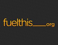 Web - Fuelthis