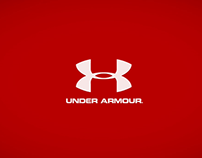 Under Armour - Team UA Next