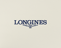Longines - The Heritage Collection