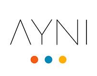 AYNI : Propuesta Web