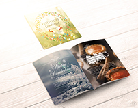 Festivities Booklet - Grand Hyatt Doha