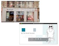Vidéos - Damart collaborations