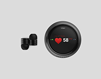 PROJECT-H : Digital Stethoscope
