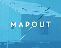 Mapout. Envisioning information