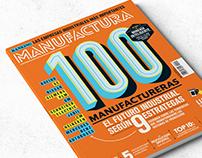100 MANUFACTURERAS