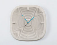 1480 - Wall clock for Pimar