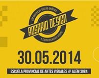 Rosario Design 2014