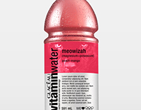 Vitamin Water: Flavour Creator