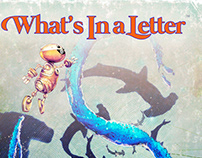 What's in a Letter ™