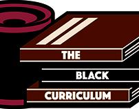 The Black Curriculum Logo