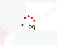 BQ Rebrand Vídeo