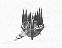 D'apres Böcklin - Personal Project – Omaggio