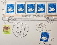 Stamp Art 02