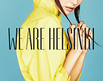 We Are Helsinki
