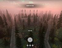 Wolfschanze map for Doi game (contest)