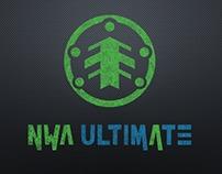 NWA Ultimate Brand Identity/Logo Design