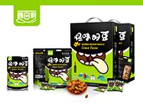 Chongqing lima bean package-xinbaili