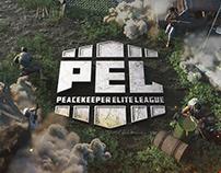 2020 PEACEKEEPER ELITE LEAGUE Season1 Online/Offline
